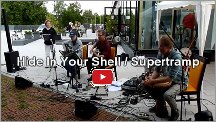Hide In Your Shell (Supertramp)