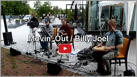 Movin' Out (Billy Joel)